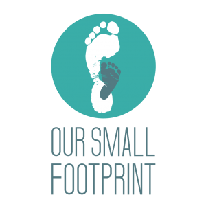 Our Small Footprint